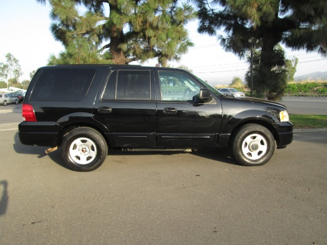2004 Ford Expedition 4WD XLT at Wild Rose Motors - PoliceInterceptors.info in Anaheim CA