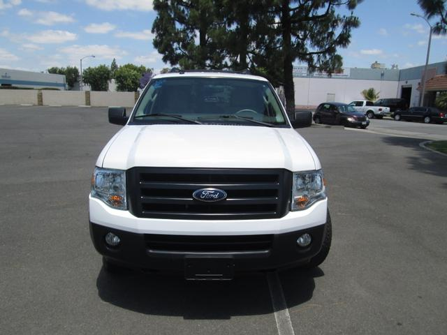 2012 Ford Expedition 4WD XL at Wild Rose Motors - PoliceInterceptors.info in Anaheim CA