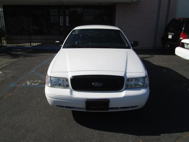 2010 Ford Crown Victoria CNG at Wild Rose Motors - PoliceInterceptors.info in Anaheim CA