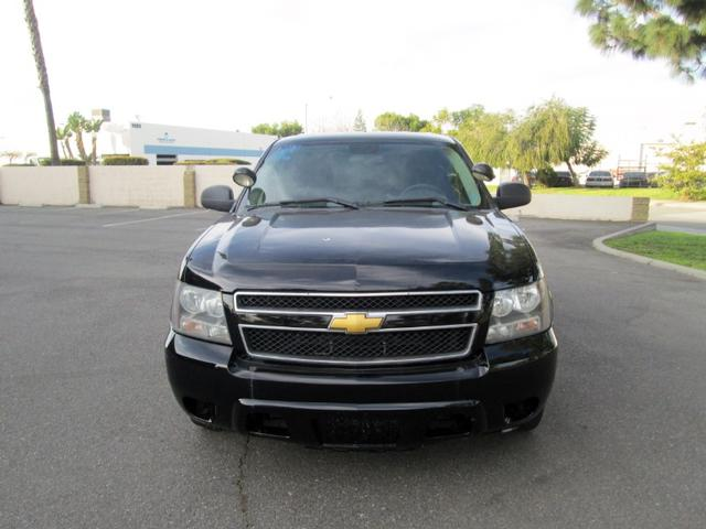 2013 Chevrolet Tahoe   at Wild Rose Motors - PoliceInterceptors.info in Anaheim CA