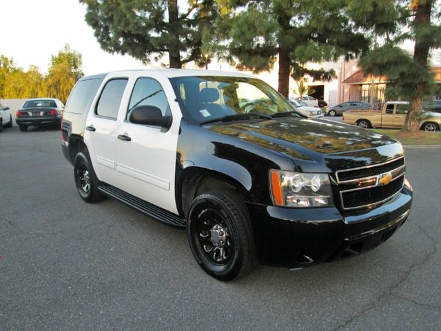 2012 Chevrolet Tahoe   at Wild Rose Motors - PoliceInterceptors.info in Anaheim CA
