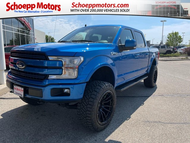 more details - ford f-150