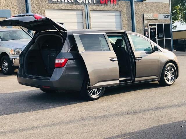 Honda Odyssey EX-L - 2011 Honda Odyssey EX-L - 2011 Honda EX-L