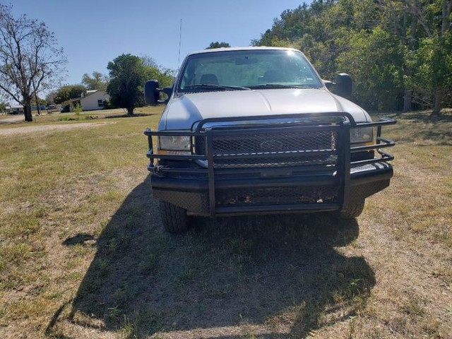 Ford Super Duty F-350 SRW FX4 - 2004 Ford Super Duty F-350 SRW FX4 - 2004 Ford FX4