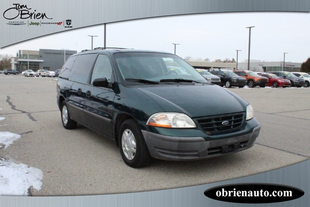 more details - ford windstar wagon