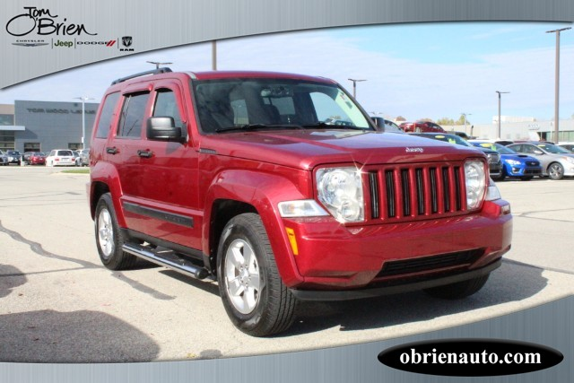 more details - jeep liberty