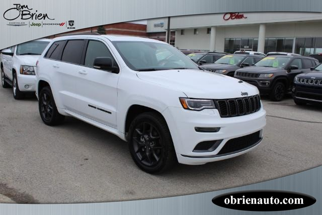 more details - jeep grand cherokee