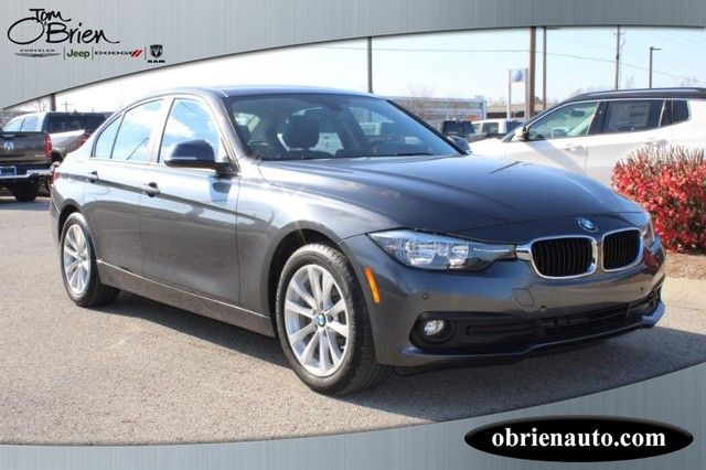 more details - bmw 3 series