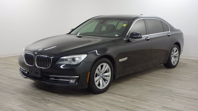 more details - bmw 7 series