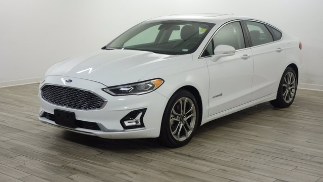 more details - ford fusion hybrid