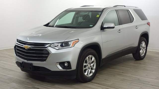 more details - chevrolet traverse