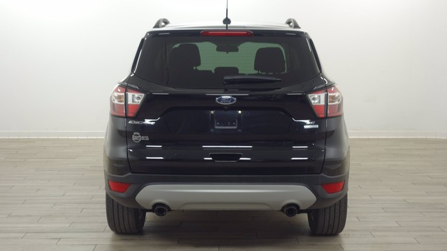 Ford Escape Vehicle Image 05