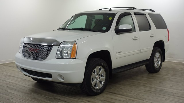 more details - gmc yukon