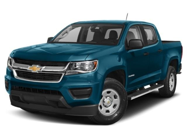 Chevrolet Colorado Vehicle Image 01