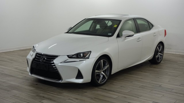 more details - lexus is 300