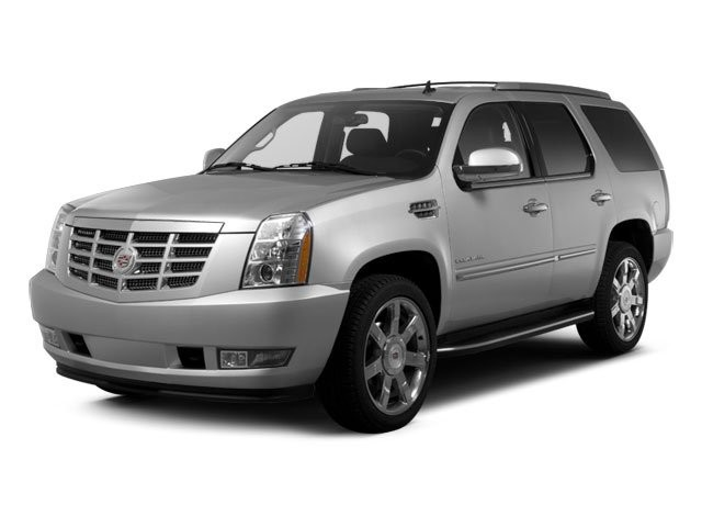 Cadillac Escalade Vehicle Image 01