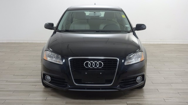 Audi A3 Vehicle Image 02