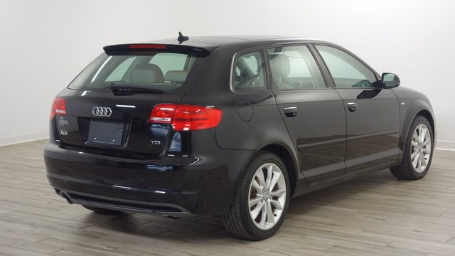 Audi A3 Vehicle Image 04