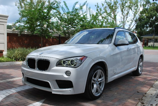 2015 BMW X1 M Sport at TTH Motor Group in Winter Garden FL