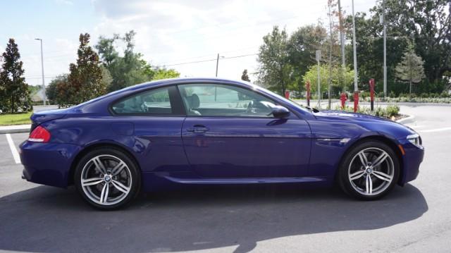 BMW M6 - 2008 BMW M6 - 2008 BMW