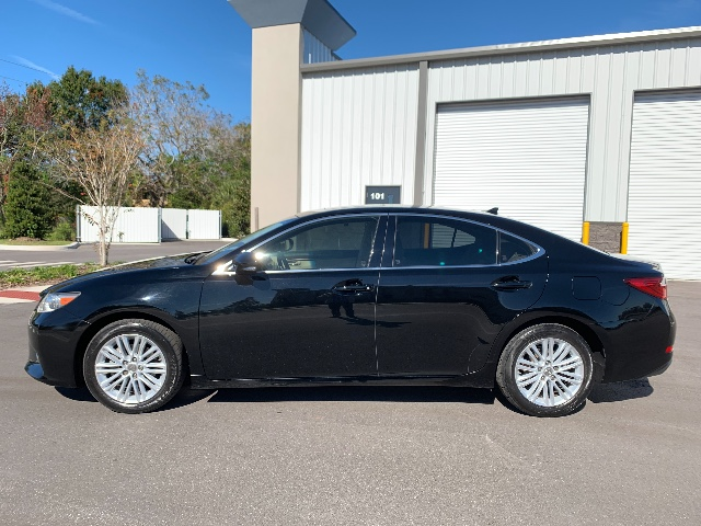 2013 Lexus ES 350 Premier at TTH Motor Group in Winter Garden FL