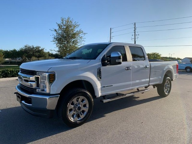 Ford F-250 - 2018 Ford F-250 - 2018 Ford