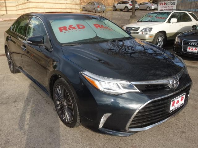 2016 Toyota Avalon Touring photo