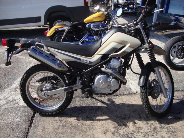 Yamaha XT250 - 2018 Yamaha XT250 - 2018 Yamaha